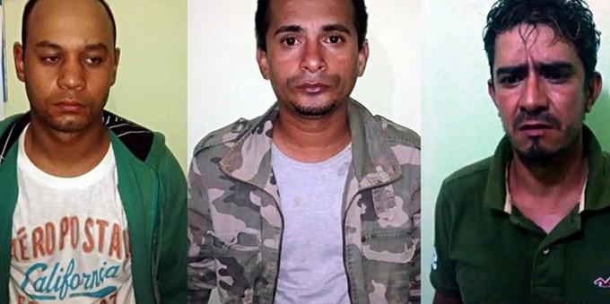 Piripá: Durante ronda, polícia militar desarticula grupo suspeito