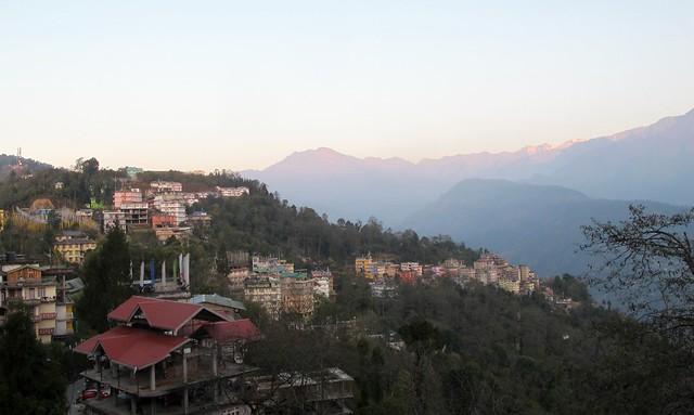 India - Pelling, Sikkim