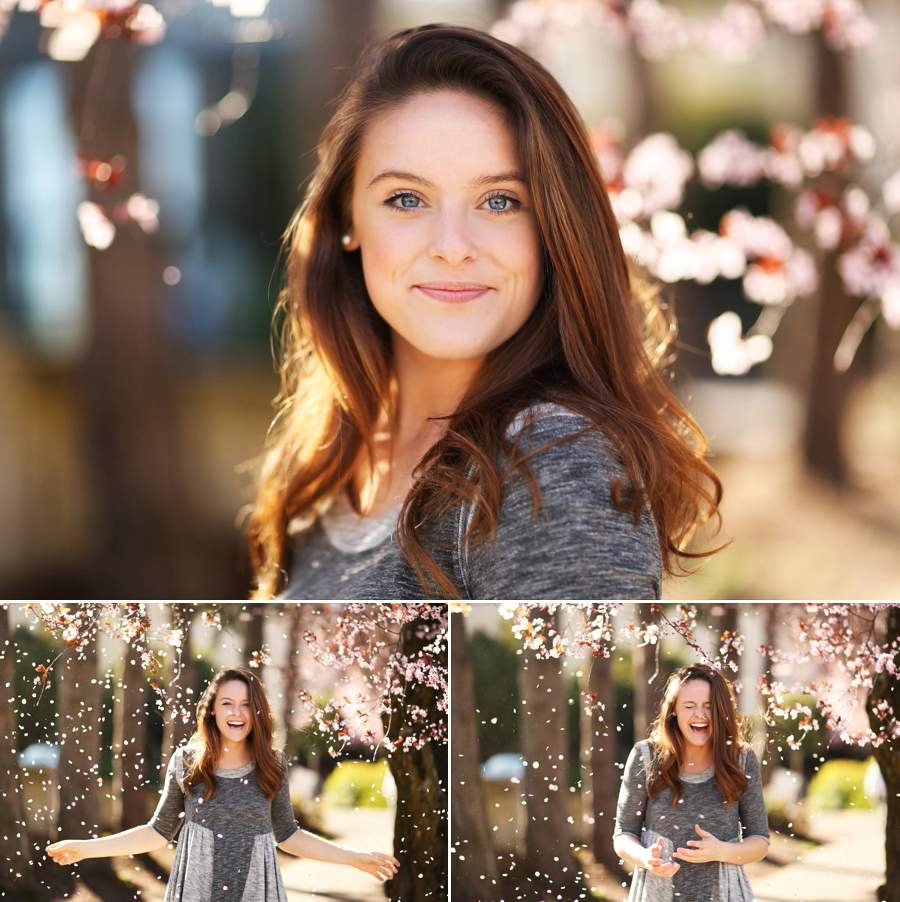 CLass of 2015: Emily