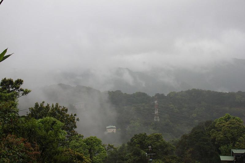 台北宜蘭-雲海公路。台灣美麗公路-17度C隨拍 (11)