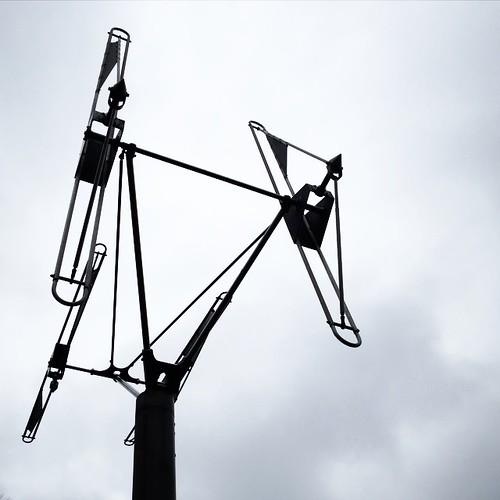 屹立する均衡。 #都電pw2015