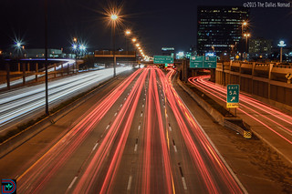 North Central Expressway (3)