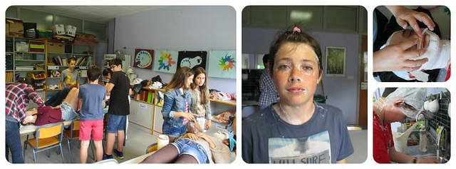 Collage6,3ºeso