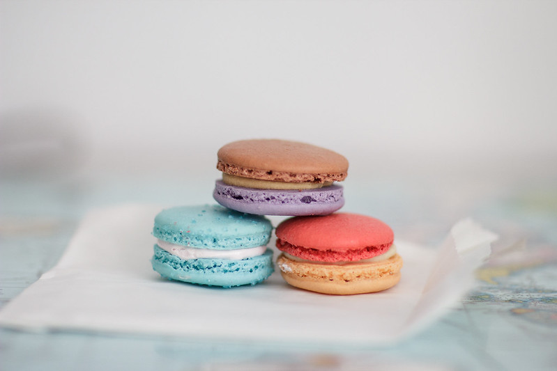 Macarons by Petit Nuage