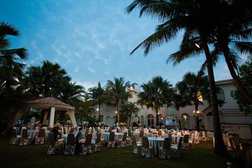 推薦婚宴場地:台南商務會館,米老鼠米奇的特殊結婚婚禮風格 (16)
