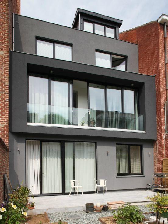 House Ixelles