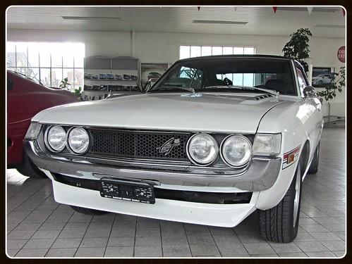 Toyota Celica ST
