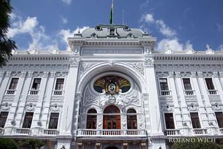 Sucre - Prefectura