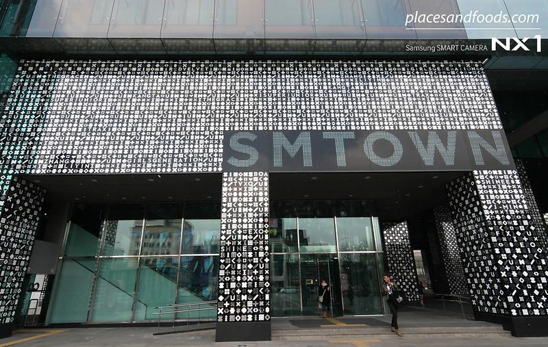 Sm Town At Coex Artium Review