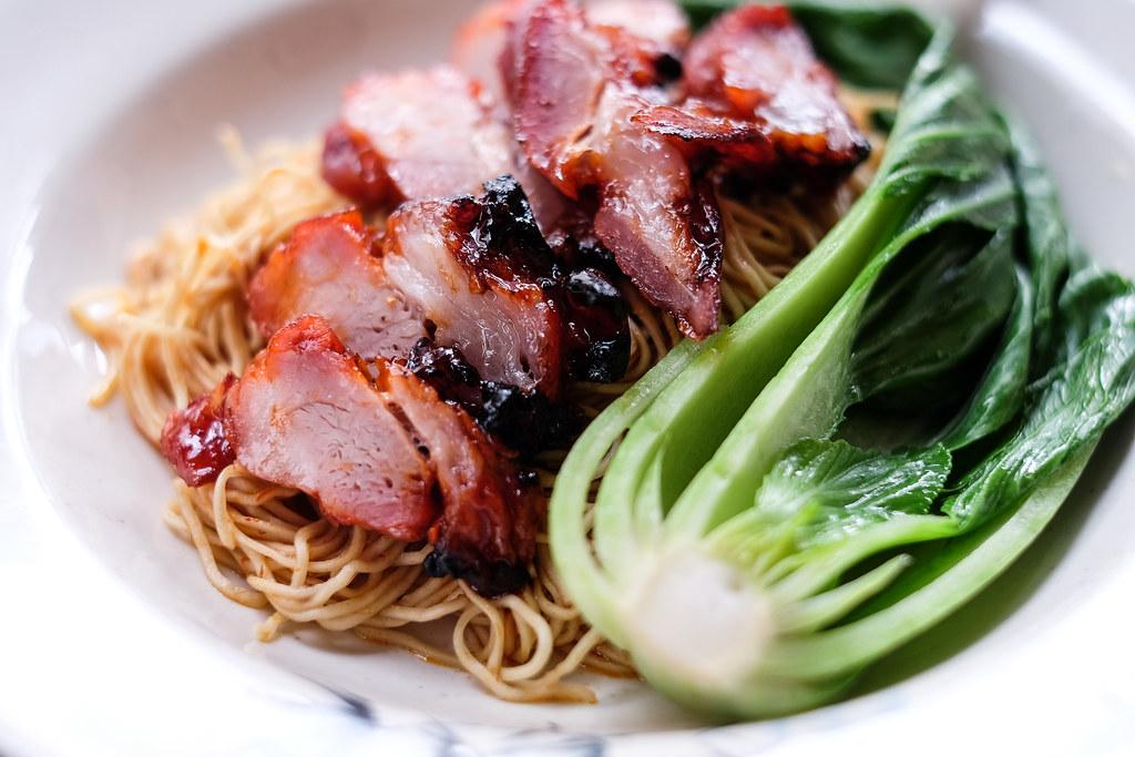 Tong Tong Hong Kong Delicacy