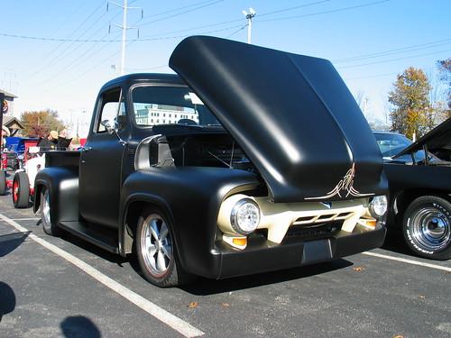 1st Sunday Cruisin' at Buffalo Wings & Rings November 2014 0067