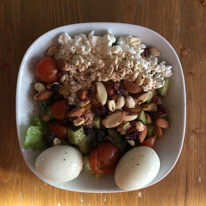 Sami sundvik ruokavalio
