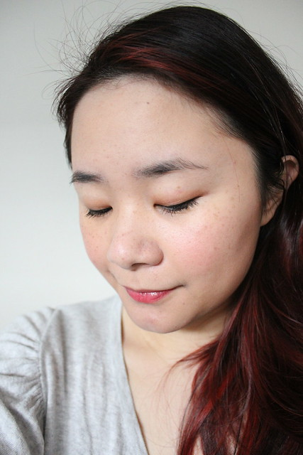 paul joe makeup spring 2015 review