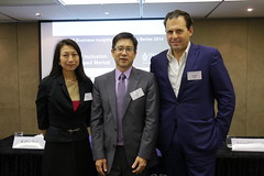 Financial Inclusion: An Untapped Market – HKUST Business Insights Presentation Series (2014.10.07)