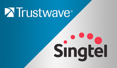 Security Vendor Trustwave Bought By Singtel For $810M