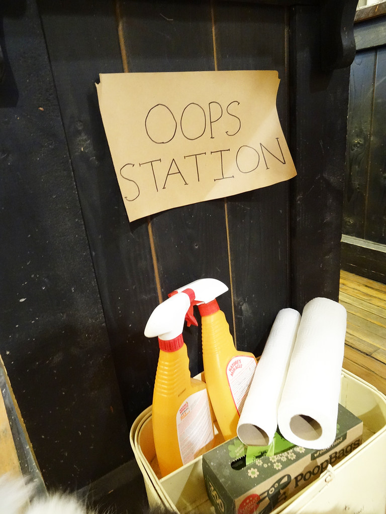 Oops station