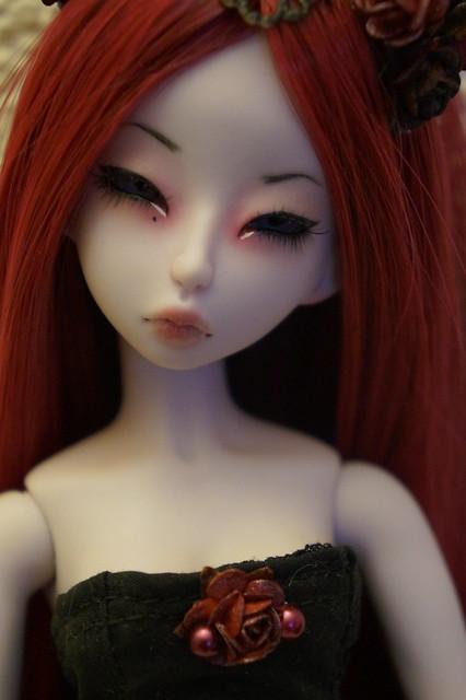 Mini Maléfique - Sixtine - Dark Tales Doll 16908942382_d7ced0474e_z