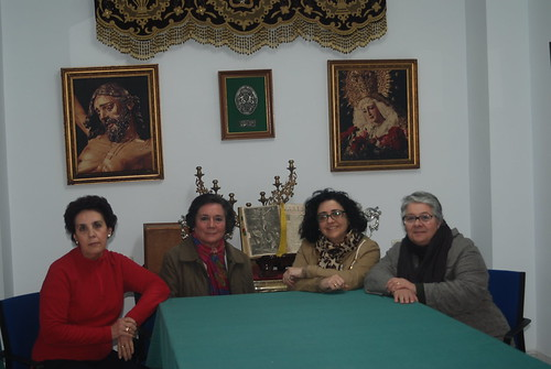 AionSur 16909182306_b4a0f978cd_d Años y décadas al servicio, por amor, de sus imágenes Cultura Semana Santa Sin categoría