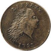 1799 Cent