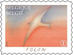 23 FOLON timbre 06