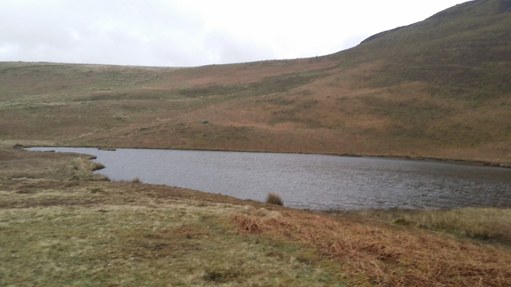 High  Nook Tarn #sh