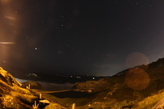 Cliff House Nights