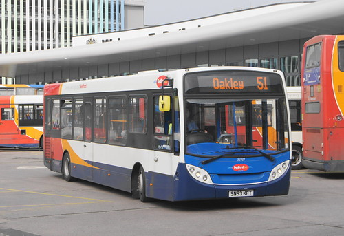 Stagecoach East 36937 SN63 KFT