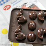 Tala Easter chocolate mould 1