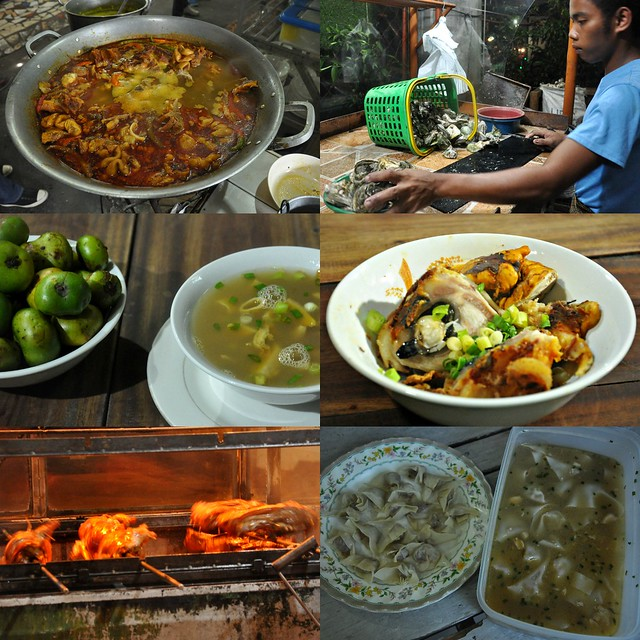 FoodPrints Iloilo