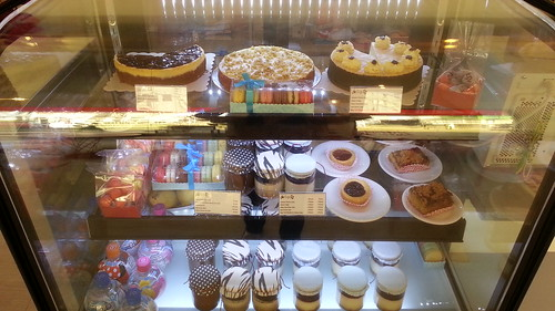 Cafe 52 Cafe & Korean Restaurant at Plaza De Bole - Davao Food Trips 20150331_160333