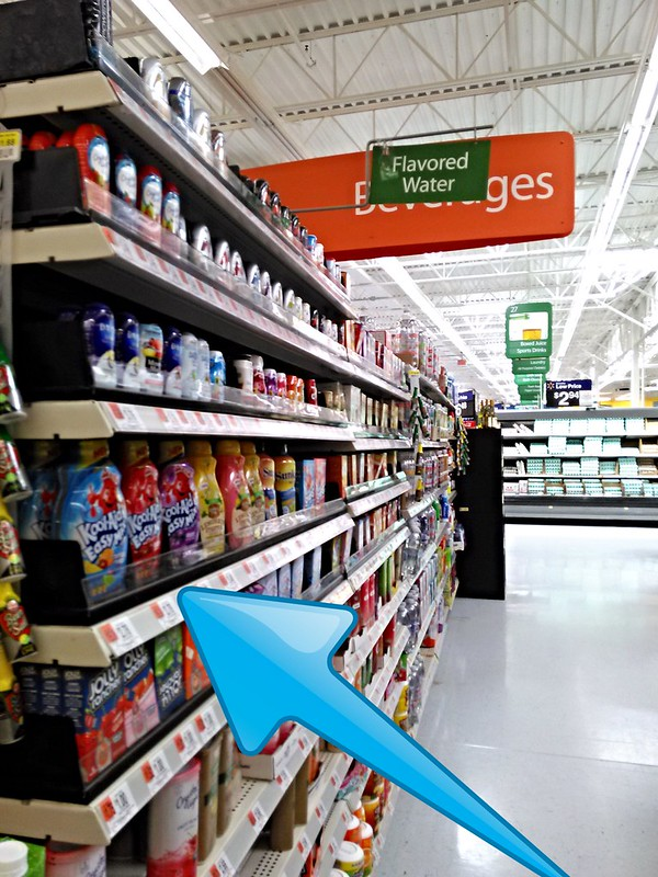 Kool-Aid Easy Mix Liquid at Walmart