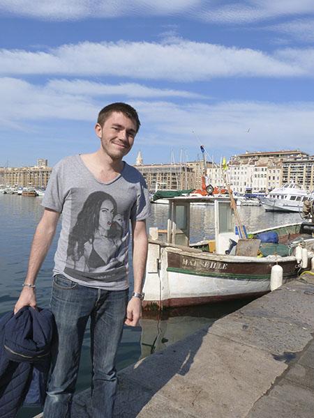 clem à Marseille