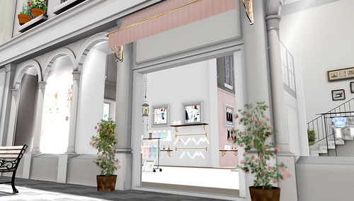 KyokoCouture new main store
