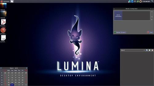 Lumina 0.8.3