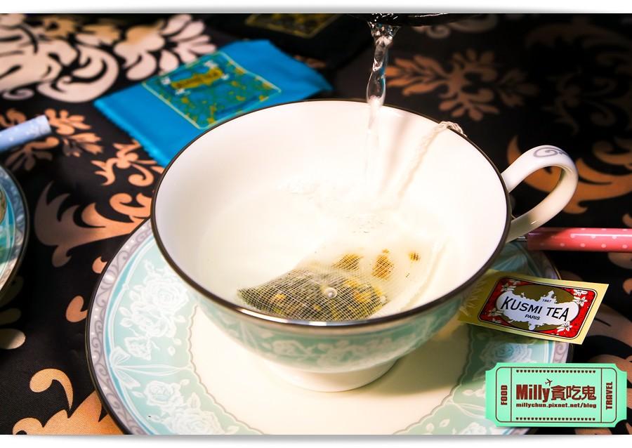KUSMI TEA 特選暢銷風味茶包組0024