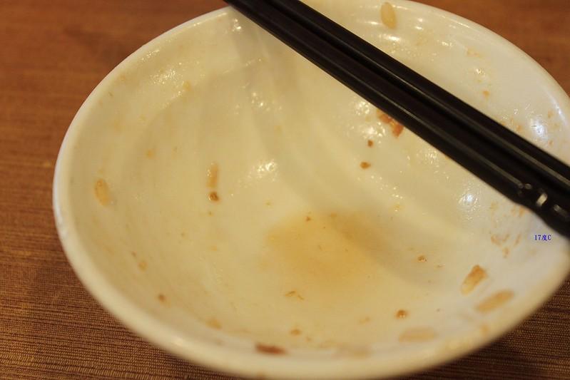 17度C。必訪龍山寺美食 (36)