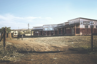 rural zulu supermarket closed for the sunday