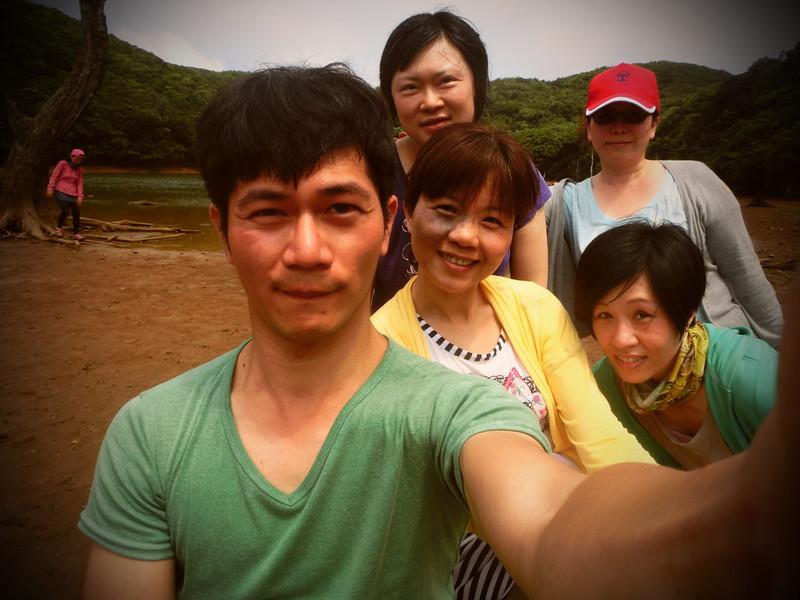 17度C隨拍-祕境介紹-台灣蘭嶼-天池 (45)