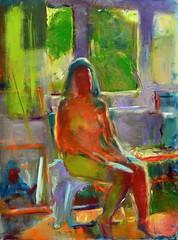 female nude/summer