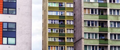 Varsavia dalla vita di John Steinbeck