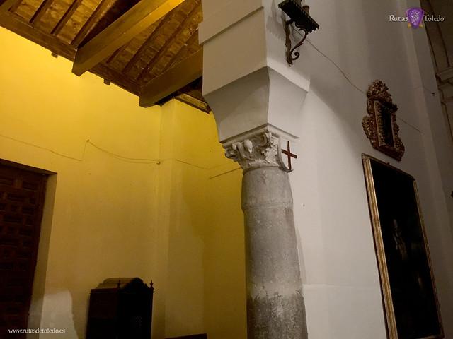 Iglesia de San Miguel el Alto, Toledo