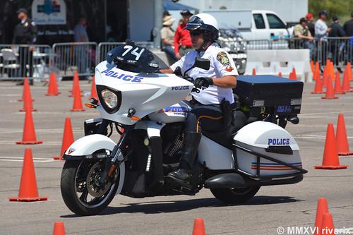 228 Tucson - Port Orange Police