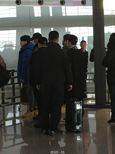 Big Bang - Gimpo Airport - 31dec2015 - GD--SS - 02