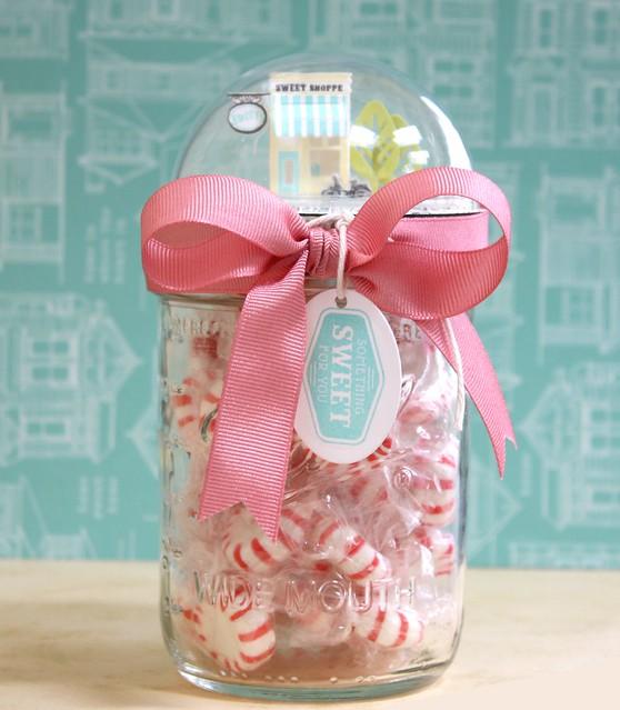 PTI-Petite Places: Sweet Shoppe
