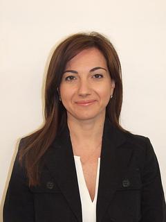 L'assessore Anna Ancona