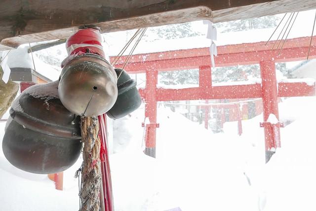 20150214米澤雪燈籠-04米澤市區-1320925
