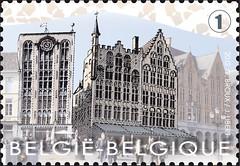 21 Markt van Brugge timbrec