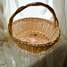 basket and the light
