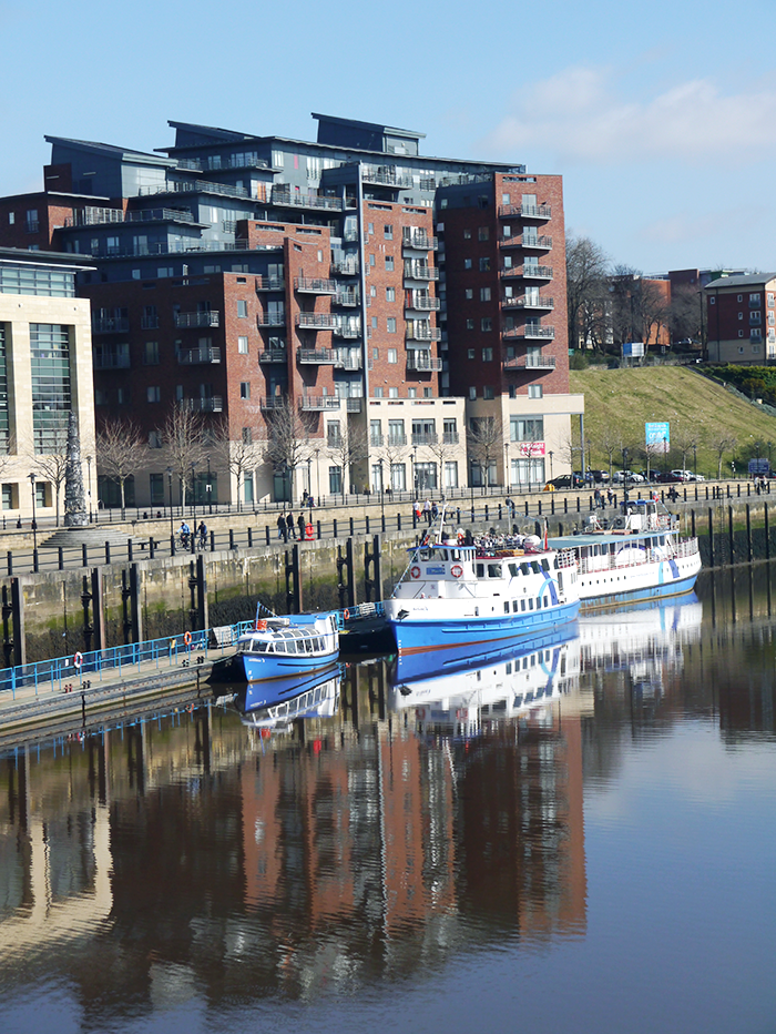 weekend in newcastle travelodge review 9