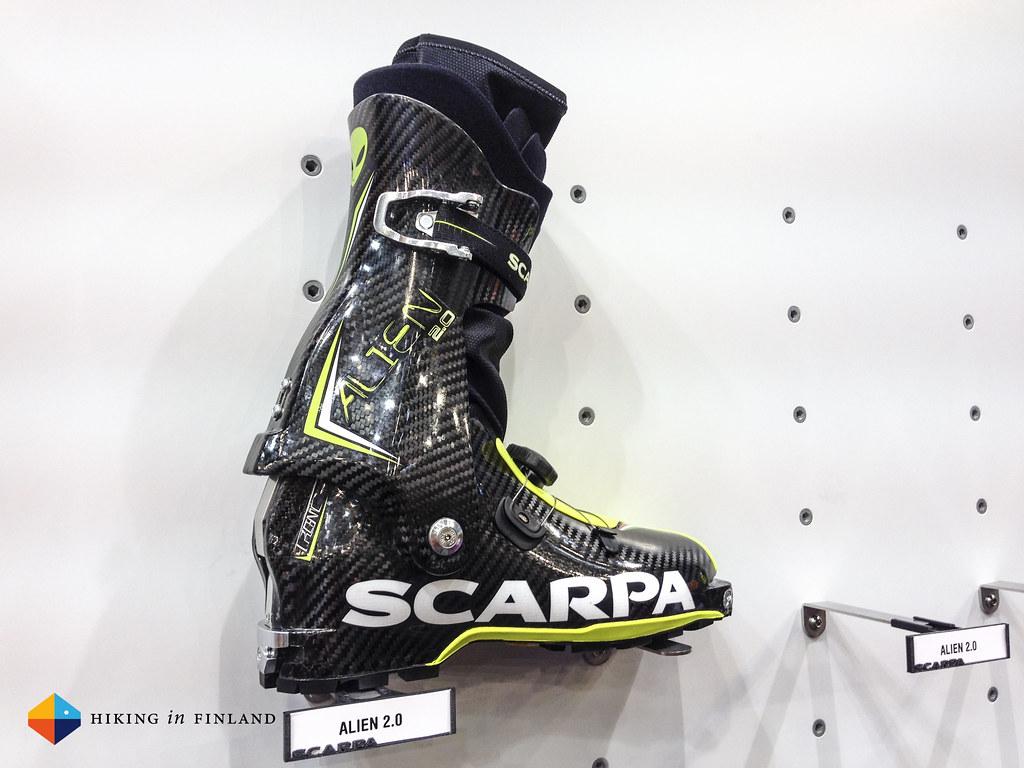 Scarpa Alien 2.0